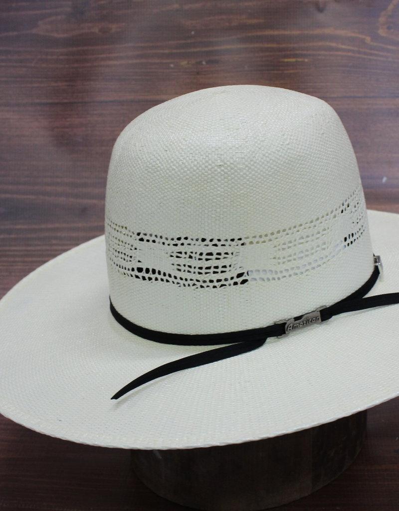 American Hat American Straw Hat - 657s4