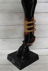 Capital Tack Capital Tack Splint Combo  Boots