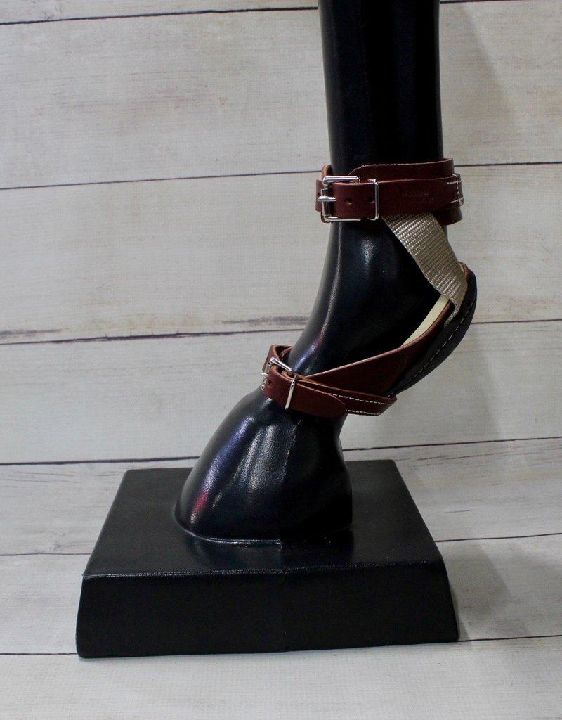 Capital Tack Skid Boots