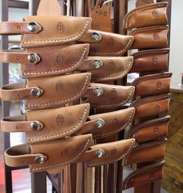 Craig Lewis Leather Snap Knife Sheath