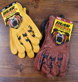 Bear Knuckles Bear Knuckles Gloves Style D451