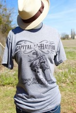 Capital Hatters Capital Hatters Kids T-Shirt