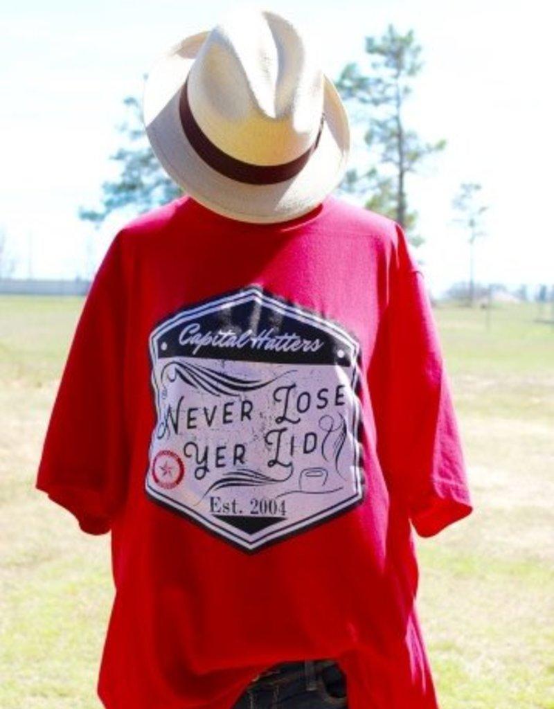 Capital Hatters Capital Hatters Kids T-Shirt
