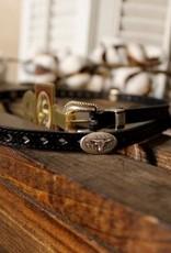 Longhorn Hat Band