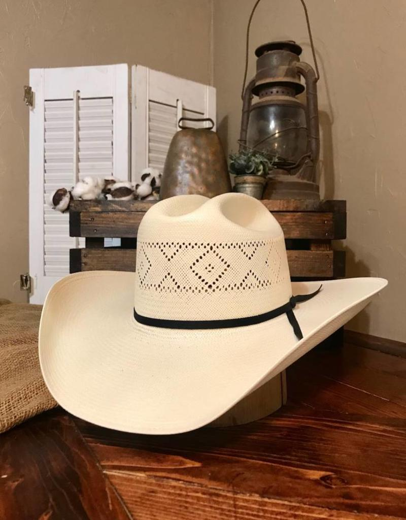 Stetson Stetson Straw Hat - Saddleman