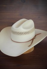 Resistol Resistol Straw Hat - Wildfire