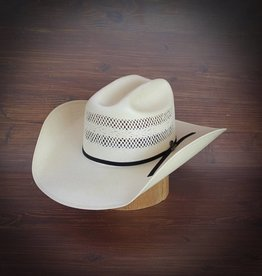 Ariat Ariat Shantung Straw Hat - Double Vent