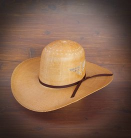Resistol Resistol Straw Hat - Whiskey Wild Man