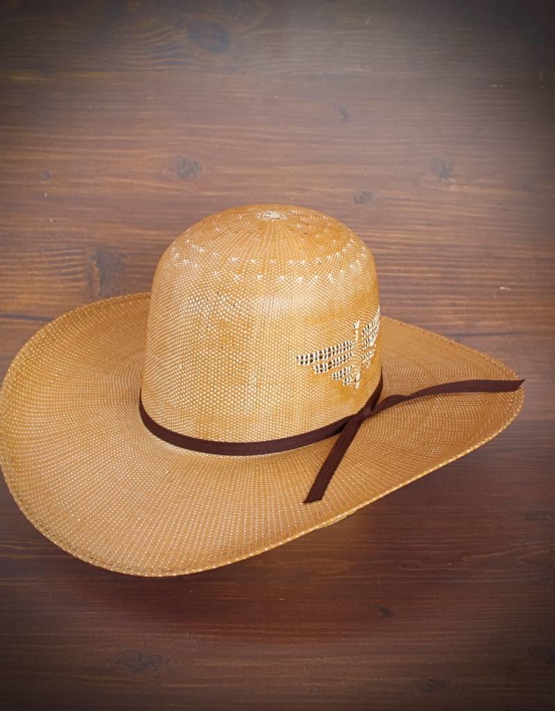 Resistol Resistol Straw Hat - Whiskey Wild Man
