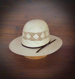Twister Twister Sisal Straw Hat