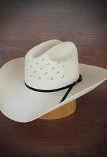 Resistol Resistol Straw Hat - Conley