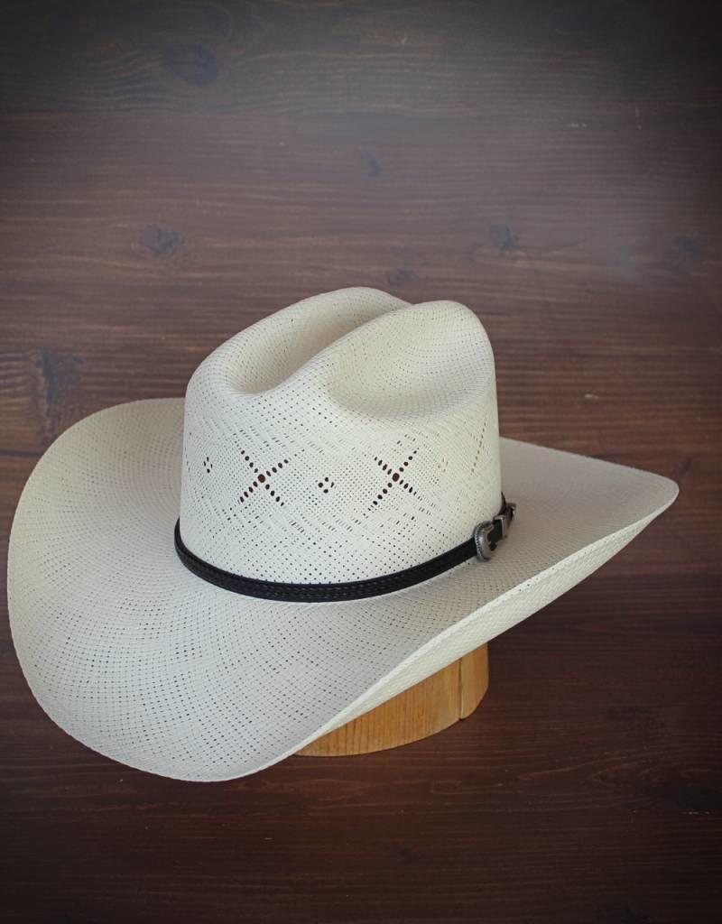 Resistol Resistol Straw Hat - All My Ex's