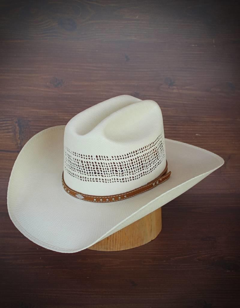 Resistol Resistol Straw Hat - Travis
