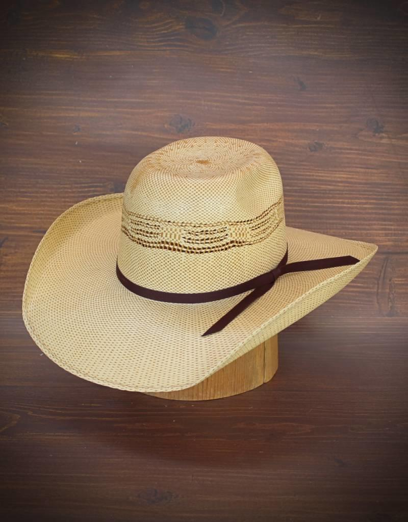 Stetson Stetson Straw Hat - Rowdy