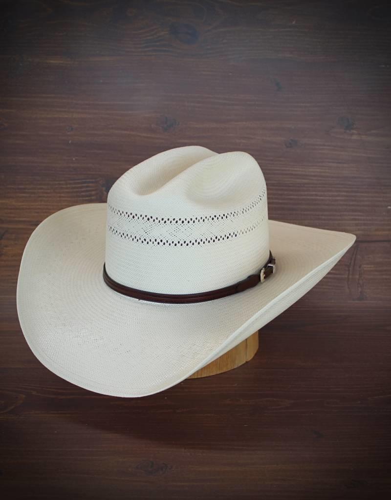 Resistol Resistol Straw Hat - Range T