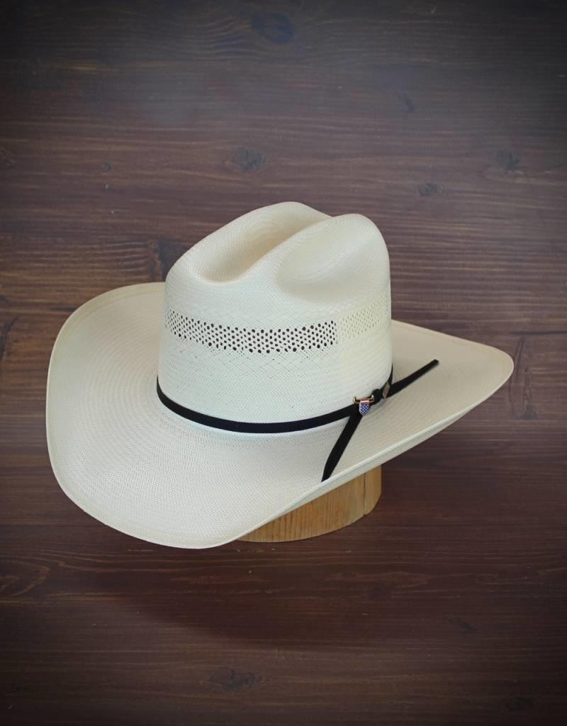 2de4ce7d3e43c Resistol Straw Hat - Big Money | Capital Hatters TX - Capital ...