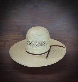 American Hat American Straw Hat - 1022s425