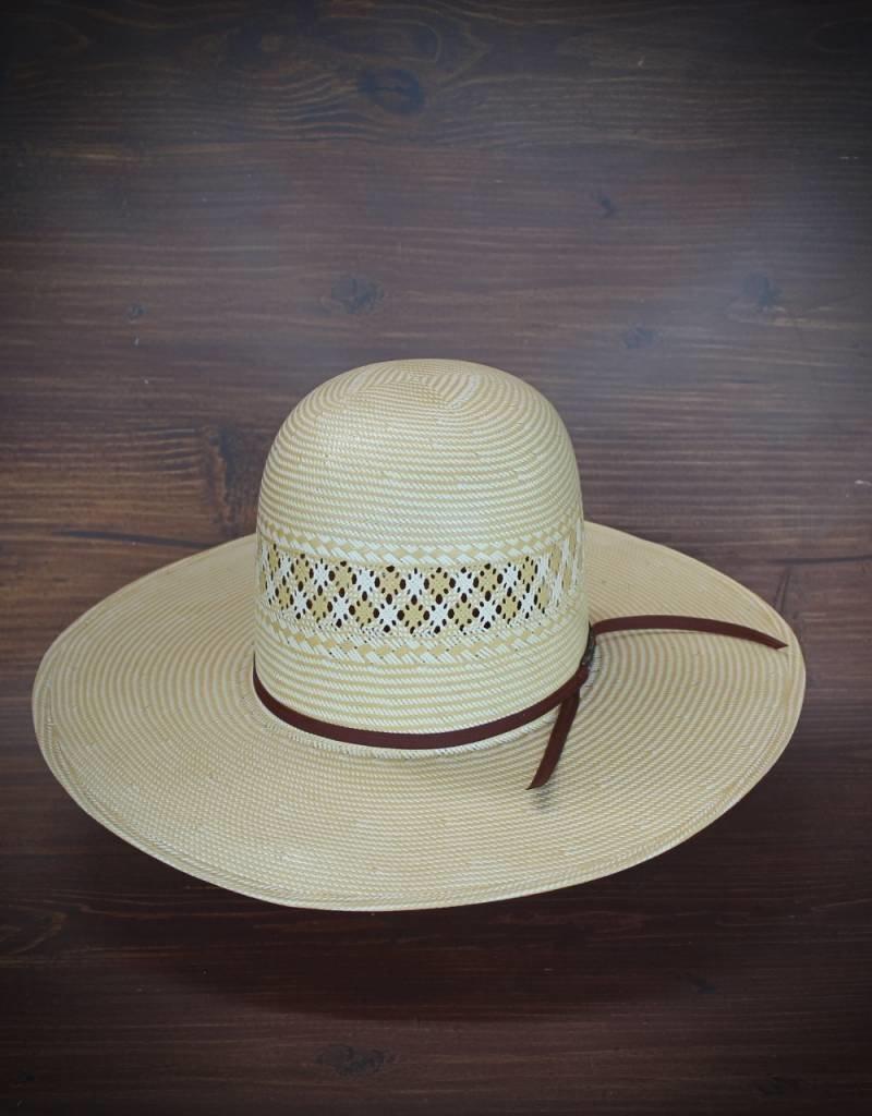 American Hat American Straw Hat - 1022s425