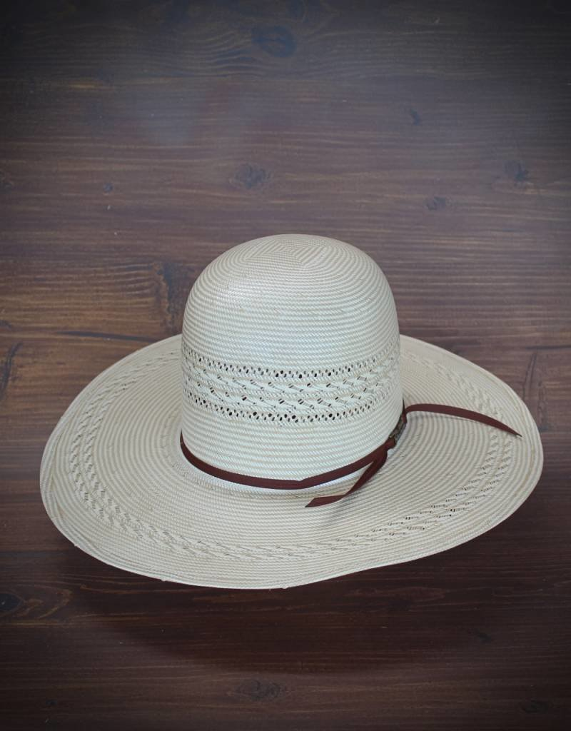 American Hat American Straw Hat - 8810s425