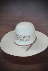 American Hat American Straw Hat - 6300s425