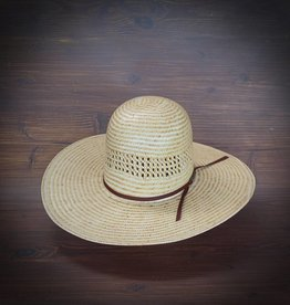 American Hat American Straw Hat - 850s45