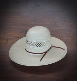 American Hat American Straw Hat - 1011s45