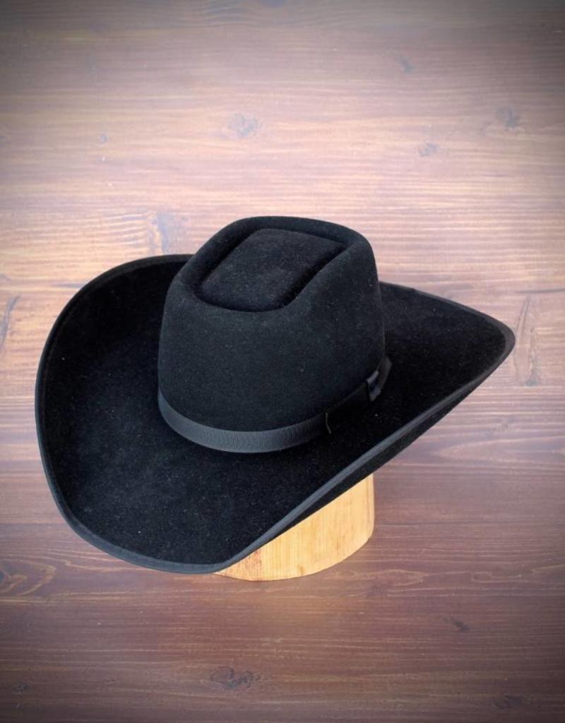 Resistol Resistol Felt Hat - Holt Jr