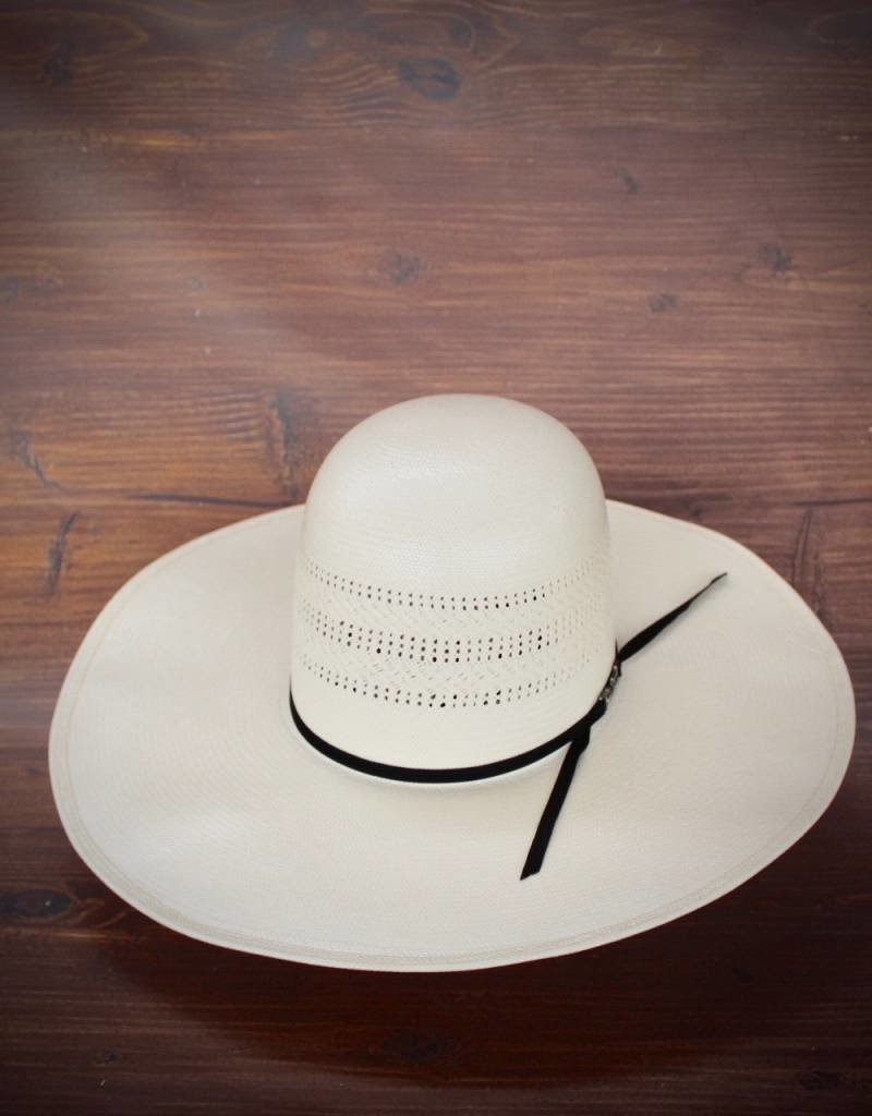 American Hat American Straw Hat - 7400s5