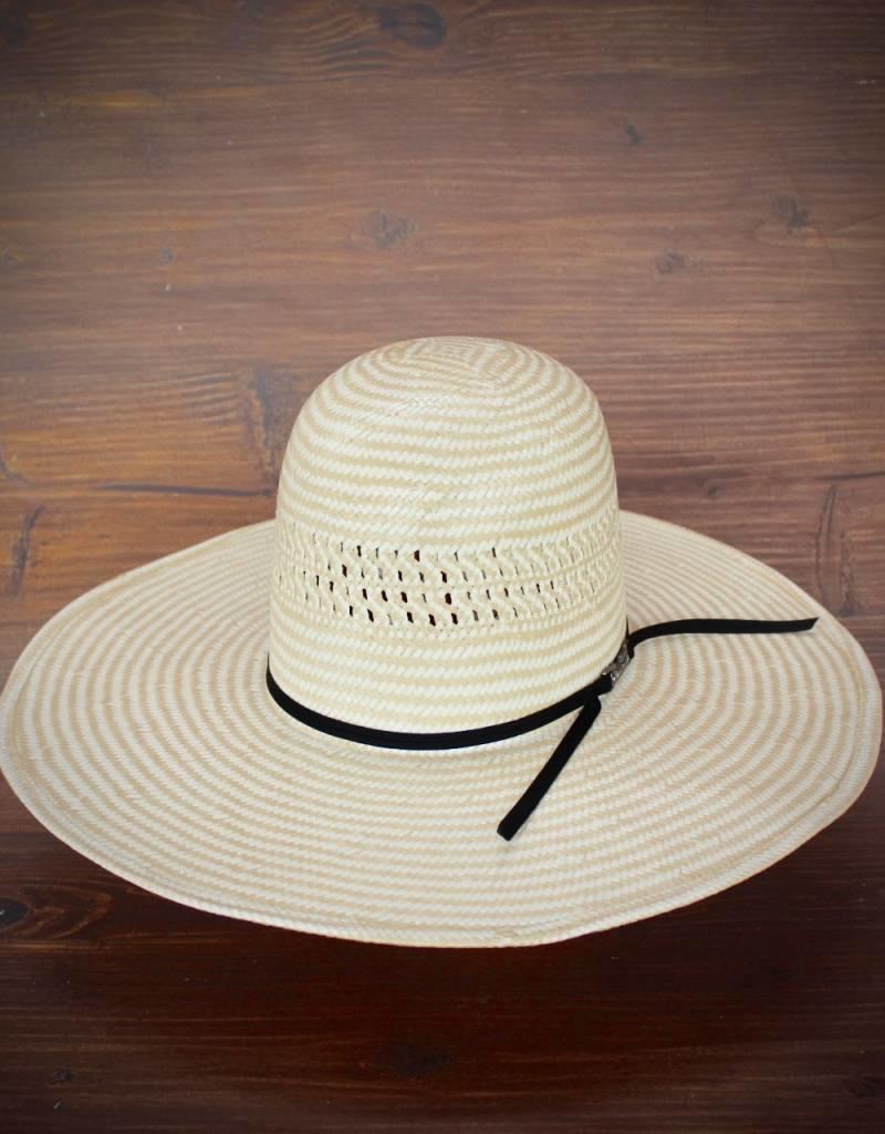 American Hat American Straw Hat - 840s5