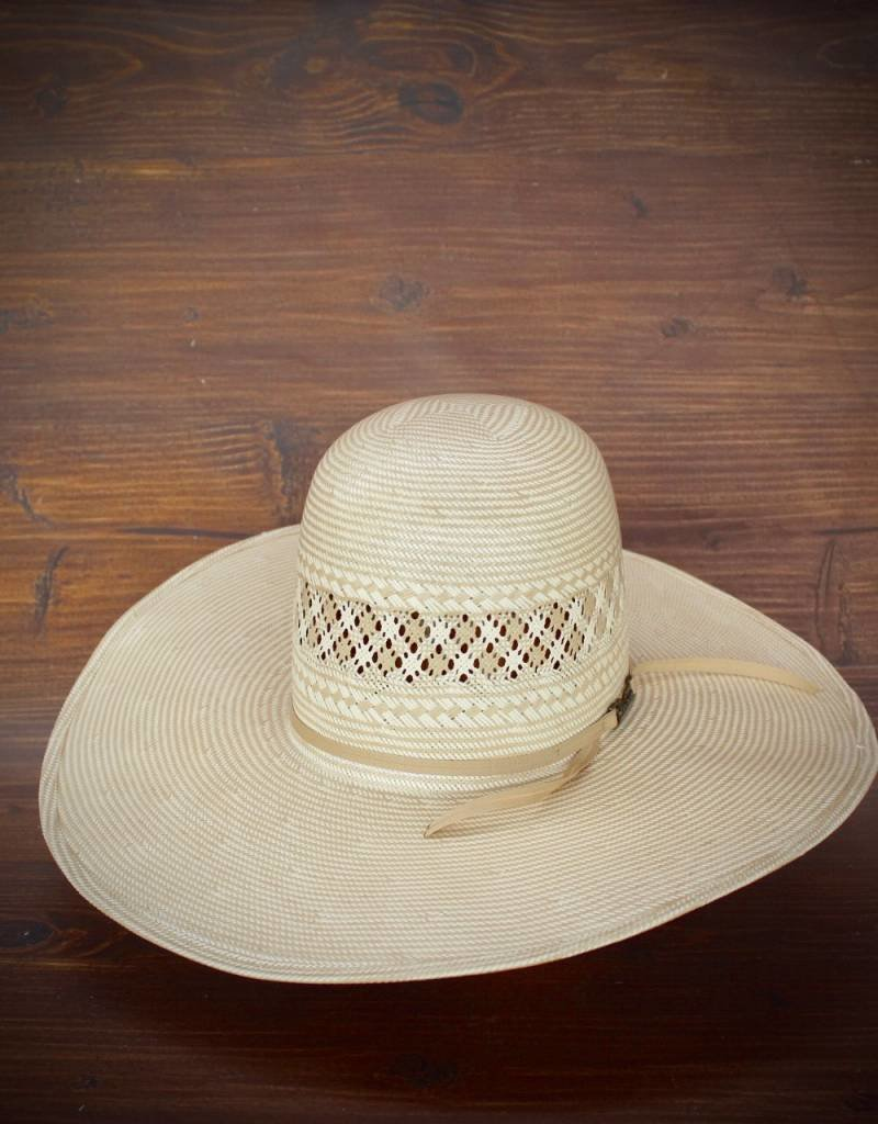 American Hat American Straw Hat - 1011s5