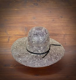 American Hat American Straw Hat - 7600s425