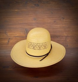 American Hat American Straw Hat - 1036s4