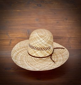American Hat American Straw Hat - 6520s425