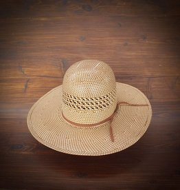 American Hat American Straw Hat - 8870s425