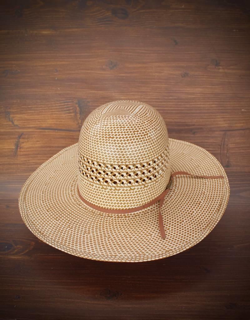 American Hat American Straw Hat - 8870s425