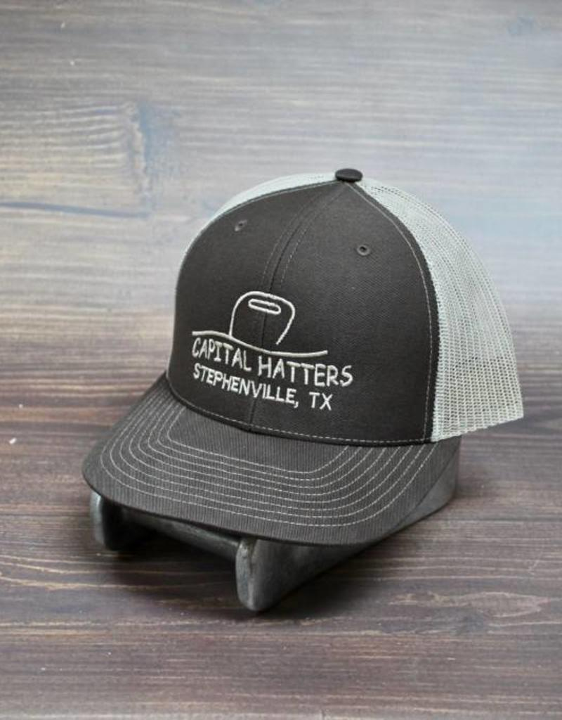 Capital Hatters Capital Hatters Cap