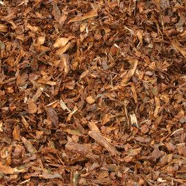 Pine Bark MULCH Bag - 2 cu ft
