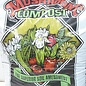 Mushroom Compost - Organic Brands BAG - #40