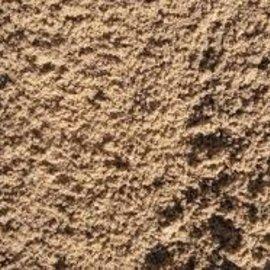 Sand, Fill