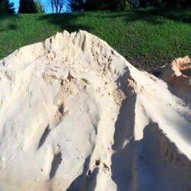 Sand, Masonry/Play