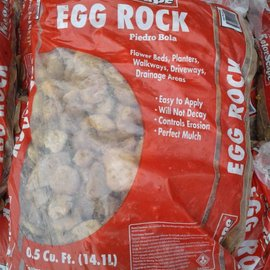 Egg Rock Bag - 4#