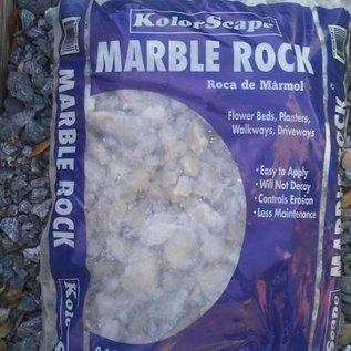 Marble Chips Bag - .4 cu ft bag
