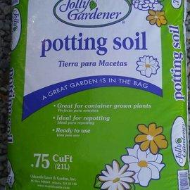 Potting Soil BAG - 40#