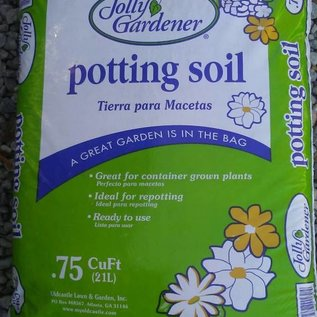 Potting Soil BAG - 40#