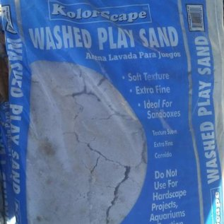 Sand, Masonry/Play (BAG) - 50
