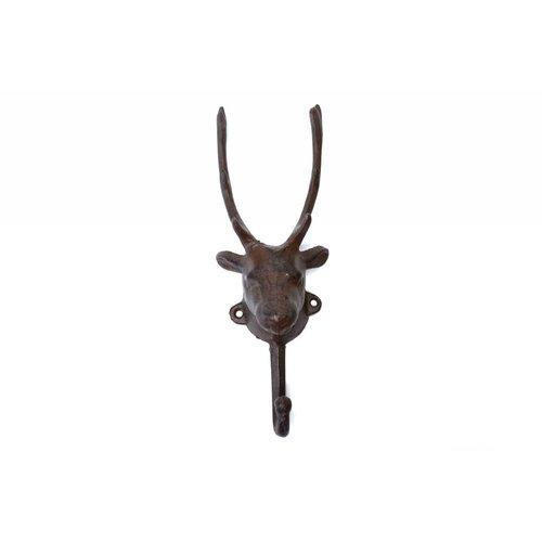 Antler Hook