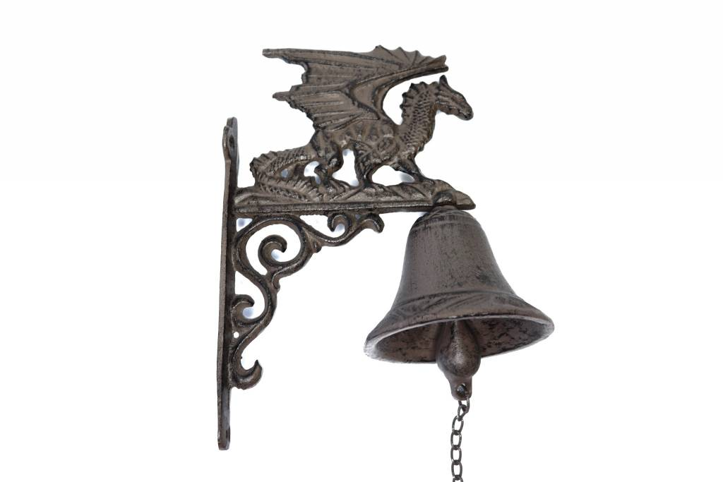 Flying Dragon Bell
