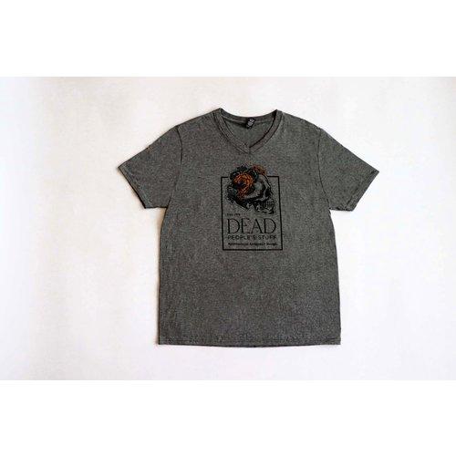 Dead People's Stuff - V-Neck Shirts