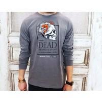 Dead People's Stuff Longsleeve Shirt
