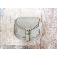 Stay Classy in Marshé Leather Bag